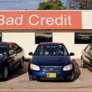 Bad Credit Loan
