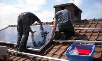 Solar Panel Home Improvement