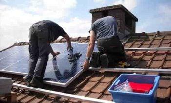 Solar Panel Home Improvement